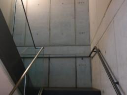 ka+ - stadtwerke treppenhaus web